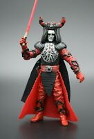 """ANCEINT SITH ASSASSIN"" custom Star Wars action figure - 3.75"" the Old Republic"
