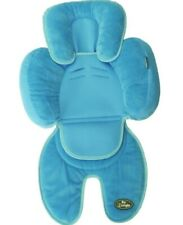 Bo Jungle B-Snooze 3-in-1 Full Body and Head Support Pillow, blue