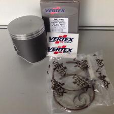 TC-TE HUSQ Vertex Piston Kit Standart  66.37mm 23630D 06-15 KTM 250 SX//XC//XC-W