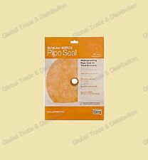 """Schluter Systems Kerdi Pipe Seal PS 1/2"""" KMS10185/12 10 Pcs Pack"""
