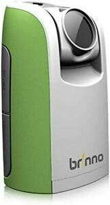 OB Brinno TLC200 Time Lapse Camera HD 720p Long Lasting Battery Daily Schedule R