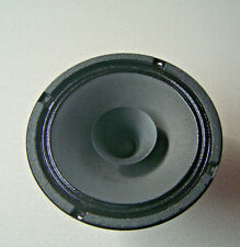 vintage Haut-Parleur AUDAX large bande 19cm bicone pour HIFI Radio
