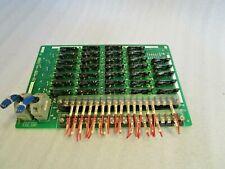 Mazak Mitsubishi 03-81581-02 4A19 Com Board Mazak T-32 CNC Control Board