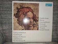 Eterna 825545 Beethoven Gesamtaus 11 Klavier Arrau Haitink