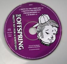 The Offspring - Pretty Fly For A White Guy CD Single