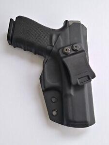 IWB Kydex Holster for Glock, 1911, CZ, Taurus, M&P, Sig Sauer, Springfield XD