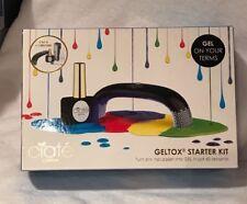 Ciate geltox starter kit NEW! Factory sealed