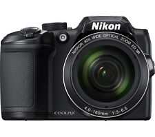 NIKON COOLPIX B500 Bridge Camera Flash Built-in 16 megapixels Black