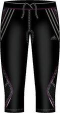 Adidas snova tight W p93193 pantalones de ejecución larga 3/4 talla 38