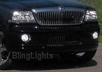 2003-2006 Lincoln Aviator Xenon Halogen Fog Lamps lights 04 05