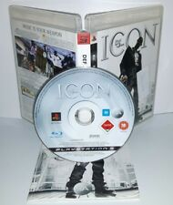 DEF ICON - Playstation 3 Ps3 Play Station Bambini Gioco Game