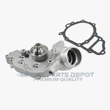 Water Pump + Gasket Porsche 924 944 S Base Coupe Premium 94402122 New