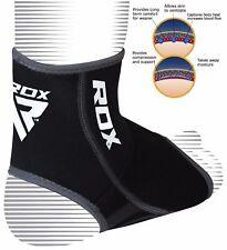 RDX Neopreen Enkel Ondersteuning Voet MMA Brace Pad Guard Sport  NL 2XL