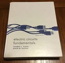 Electric Circuits Fundamentals, Eighth Edition