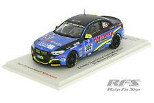 BMW M 235i racing-Eifel éclair - 24h Nurburgring 2015 - 1:43 spark mab029