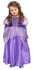 Déguisements et masques violets filles