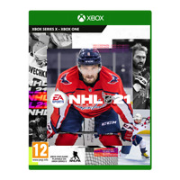 NHL 21 inkl. Series X Upgrade (PS4)