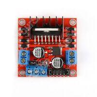 Stepper Motor Drive Controller Board Module L298N Dual H Bridge DC For Arduino B