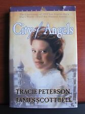 City of Angels: Shannon Saga by Tracie Peterson- 2001 HCDC - Crossings Book Club
