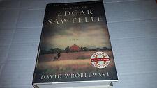 Oprah's Book Club: The Story of Edgar Sawtelle by David Wroblewski (Hardcover)