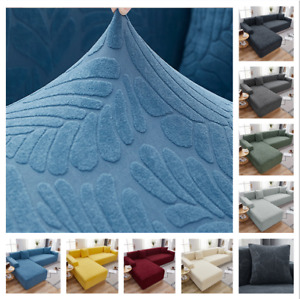 Sofa Covers Stretchy Slipcover 1 2 3 4 Seater Chair Furniture Covers Bedroom New