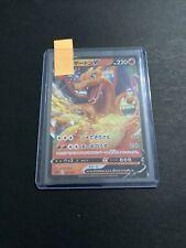 Pokemon Card Japanese CHARIZARD VMAX 001/021 Full Art HOLO