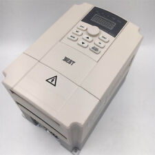 1.5KW 220V 2HP VFD 7A Inverter Driver 1phase 1000Hz Variable Frequency Drives
