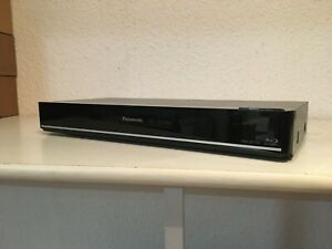 Panasonic DMR-BST750 EG,Festplatten-,Blue-Ray- & DVD R/RW Recorder, TWIN-Sat