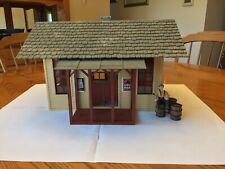 G Scale Charleys Tavern For LGB And Other G Scale With Bonus