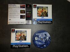 ROAD RASH JAILBREAK PS1 Psx Playstation PAL español. En buen estado