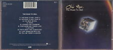 """CHRIS REA: """"The Road To Hell"""" - orig.CD 1989 mit 10 Titel gebraucht, TOP !"""