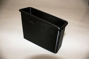Chrysler Crossfire & SRT-6 Center Console Storage Bin REPRODUCTION