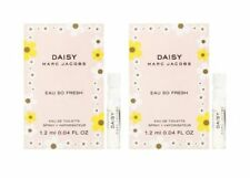 2 Daisy eau so Fresh MARC JACOBS Samples   HOT SCENT   FREE SAMPLE  ON SALE  WOW
