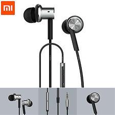 Original Xiaomi Hybrid Dual Drivers Earphones Mi IV In-Ear Headphones Pro