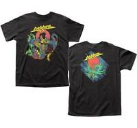 Dokken Beast From The East Music Heavy Metal Band Adult T Tee Shirt DOK03