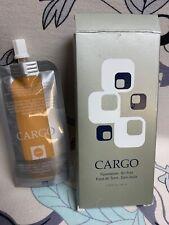Cargo Oil-Free Foundation NEW IN BOX 50 Damaged Box