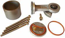 Air Compressor Rebuild Kit airmaxxx 480 580 Reed Valve, Piston, Sleeve & Bolts