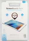 BodyGuardz Pure HD Tempered Glass Protection for Apple iPad mini 4 - NEW!!