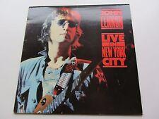 JOHN LENNON ORIGINAL 1986  UK LP  LIVE IN NEW YORK CITY