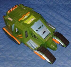 2005 *** HYPER SHELL (1) *** FAST FORWARD TEENAGE MUTANT NINJA TURTLES TMNT