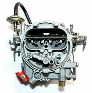 REMAN Holley 2245 carburetor 1977-1981 Dodge Trucks w/ 5.9L 360cid DT100