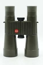 Leica 7x42 BA Trinovid Binoculars Green 7x42BA #724