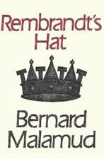 Rembrandt's Hat Malamud, Bernard Hardcover