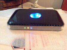 Netgear Router Range Max Duo Wireless N Router WNDR3300 300 Mbps 4-Port 10/100
