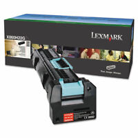 Lexmark X860H22G Photoconductor Unit 48000 Page Yield Black