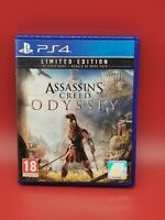 Assassins Creed Odyssey Playstation PS4