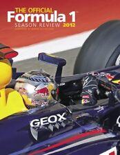 The Official Formula 1 Season Review 2012,Various