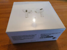 OFFICIAL APPLE AirPods Pro + Wireless Charging Case - White |SEALED|GENUINE|UK