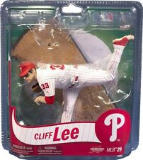 MLB Philadelphia Phillies Sports Picks Series 29 Cliff Lee Action Figure