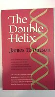 The Double Helix by Watson, James D.